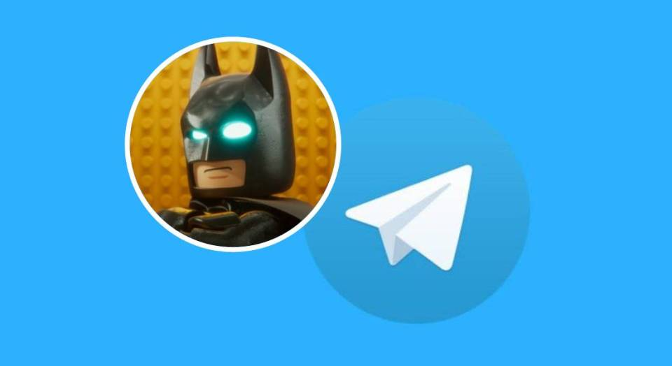 telegram-batman