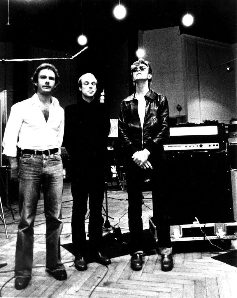 """""""Héroes"""": Recordamos algunos datos curiosos sobre el álbum de David Bowie"""