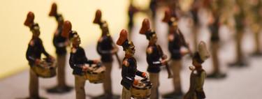 Es tiempo de juego: el Museo del juguete en Núremberg