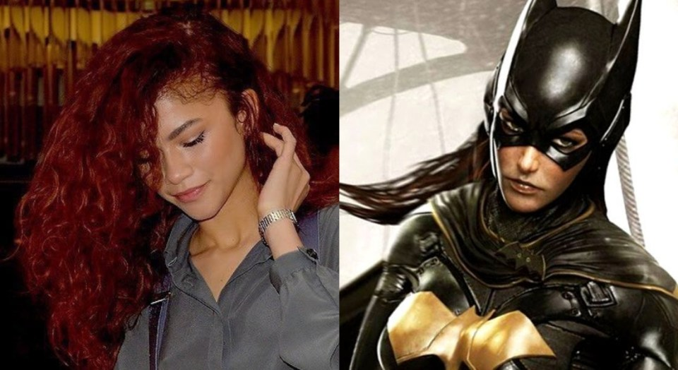 Zendaya-batgirl-the-batman