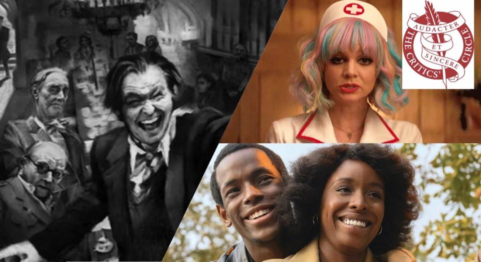 nominaciones london critics circle