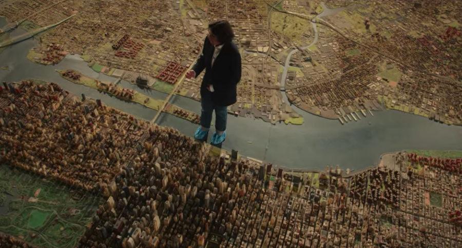 Fran Lebowitz  Pretend It's a City