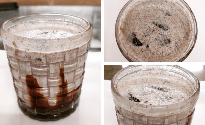 Oreo Shake Recipe