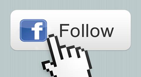 ماهو زر المتابعة في فيس بوك وكيف يتم تفعيله؟