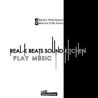 Real K BEATS Ft Tres body and soul