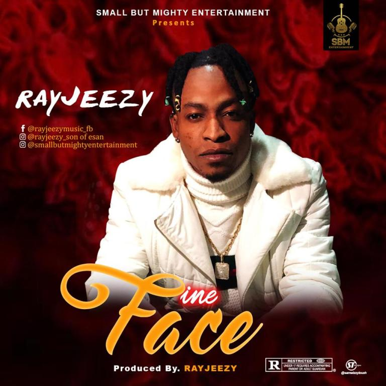 Music: Ray Jeezy – FINE FACE