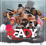 Dj Medullar – Ready To Dance (Party Mix)