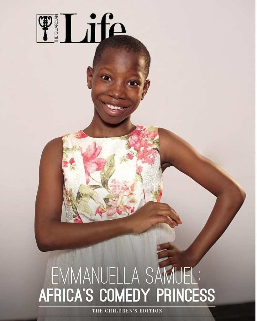 Emmanuella Biography And Life Facts , Net Worth ,State of Origin , Age