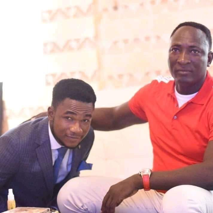 """Be Warned! Your Prison Uniform is Ready""""-Prophet Gideon Isah Speaks Out over Shocking Footage of J. Israel's involvement in Dirty Blackmail Business Chain."""