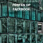 Posten op Facebook