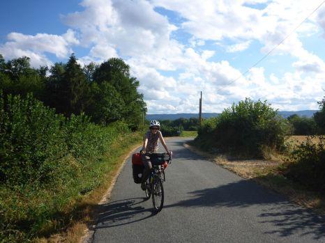 Petit détour dans la Creuse | Small detour in Creuse