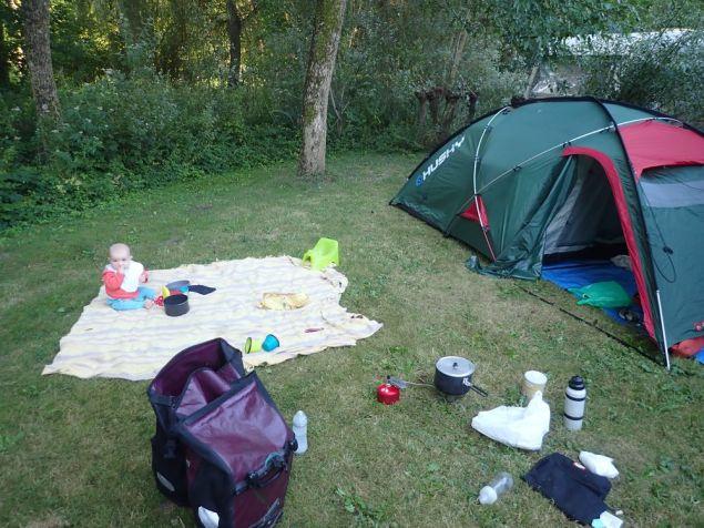 Camping | Campsite