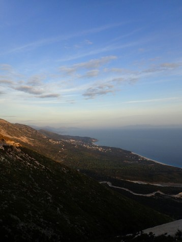 Mer ionienne | Ionian sea
