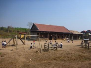 Une école | School