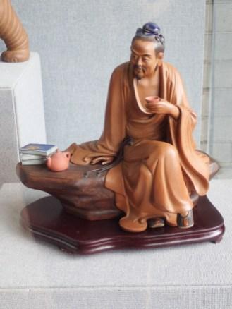 Guangzhou museum : ceramic