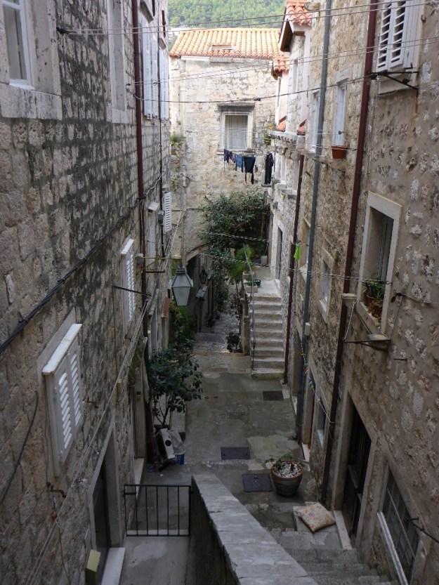 Ruelle   Alley