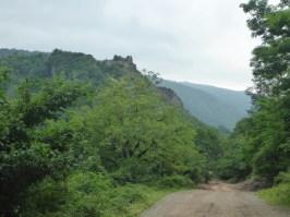 Route en mauvais etat | Bad road