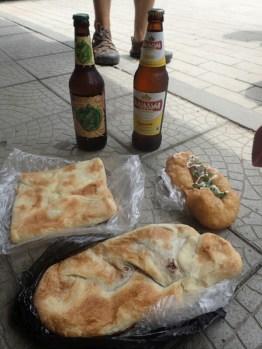 Nourriture de rue | Street food