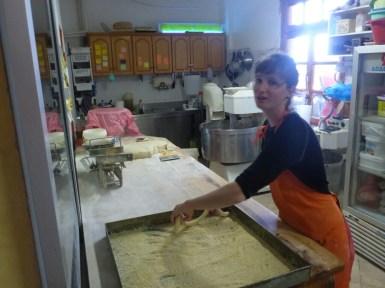 Stage en boulangerie | Internship in backery