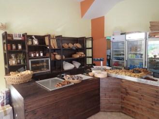 La boulangerie | The backery