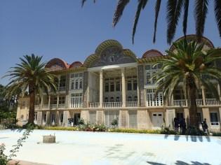 Shiraz : Eram garden