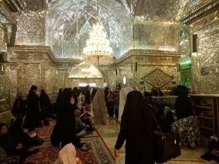 Shiraz : Shah cherag