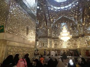 Mashaad : Mausolée de l'Imam Reza | Imam Reza Shrine