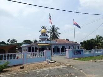 Mosquée |Mosque