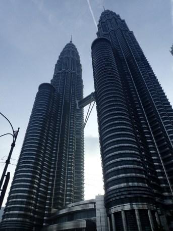 Kuala Lumpur : Tours Petronas | Petronas towers