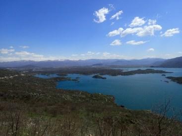 Lac près de Niksic