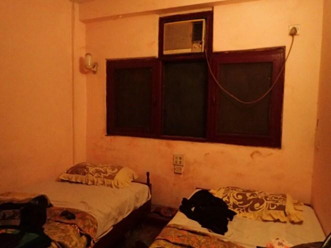 Bago : Chambre glauque | Seedy room