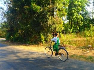 Ecolier | Schoolboy