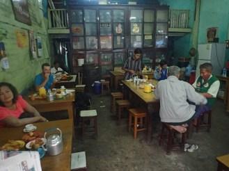 Moulmein : Maison de thé | Tea house