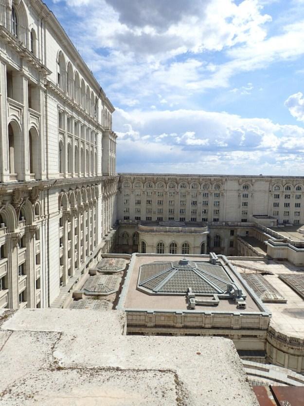 Palais de Ceaușescu   Ceaușescu Palace