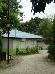 Dernier village de Singapour | Last village of Singapore