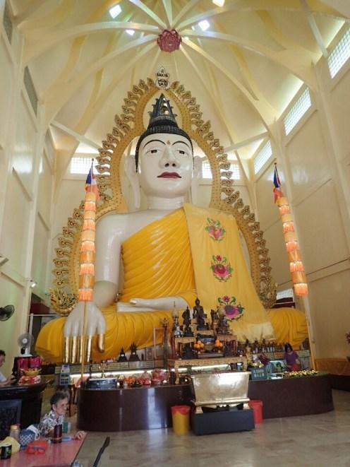 Temple bouddhiste | Buddhist temple