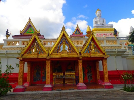 Temple bouddhique | Buddhist temple