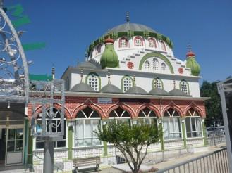 Mosquee a Mudanya   Mosque in Mudanya