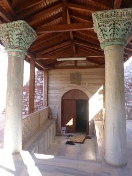 Mosquee Ulu a Bursa   Ulu mosque in Bursa