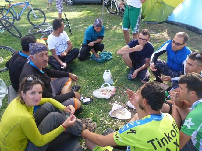 Bisiklet festival