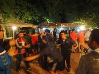 Danse traditionnelle | traditinal dance