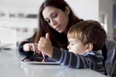 Système complexe - élever un enfant