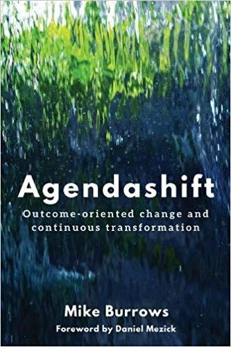 Agendashift : la transformation continue