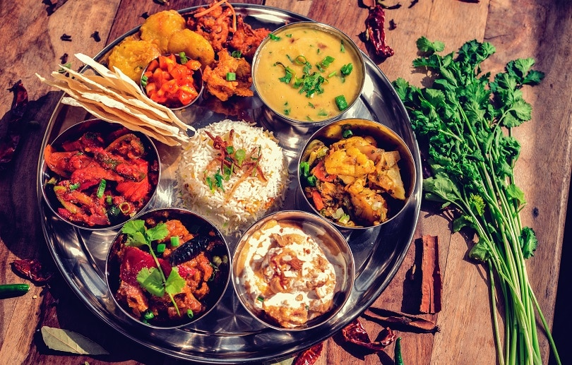 21 Best Indian Food & Cuisine Must Have At Indian Wedding