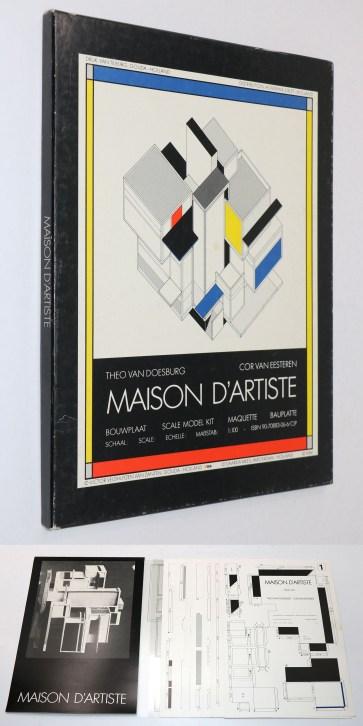 MAISON D'ARTISTE