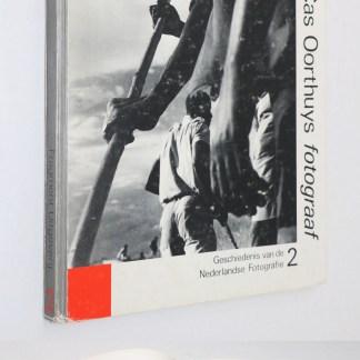 Cas Oorthuys Fotograaf 1908-1975