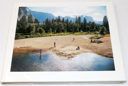 Stephen Shore:Photographs 1973-1993