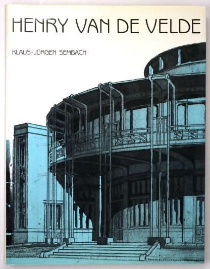 Henry Van De Velde