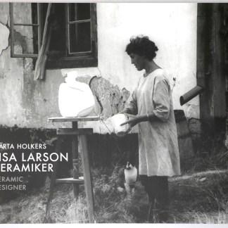 Lisa Larson keramiker: Ceramic Designer