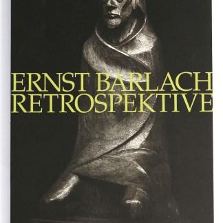 エルンスト・バルラハ ドイツ表現主義の彫刻家